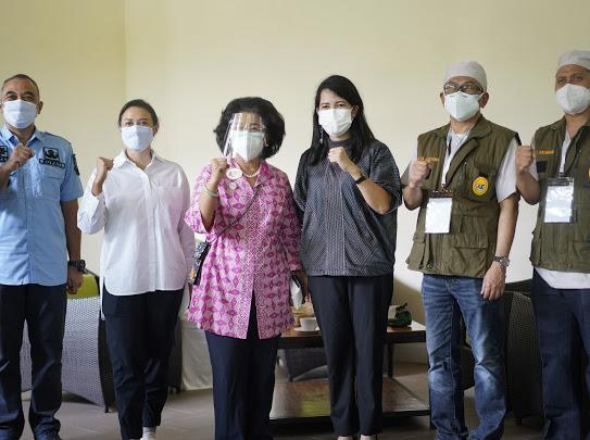 YKPI Dukung Program Vaksinasi bagi Pasien Kanker