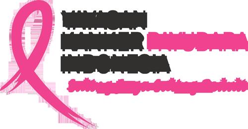 logo yayasan kanker payudara indonesia